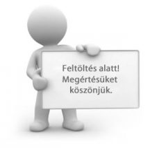 Caseual Leather hátlap bőr tok homok szín Apple iPhone 6/6S
